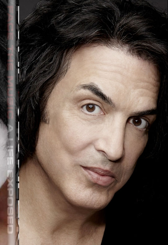 Face the Music Paul Stanley  Paul Stanley