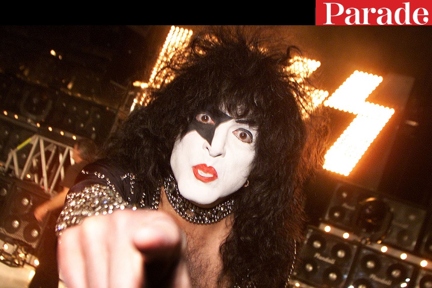 A Revealing Excerpt from Paul Stanley's Memoir, Face the