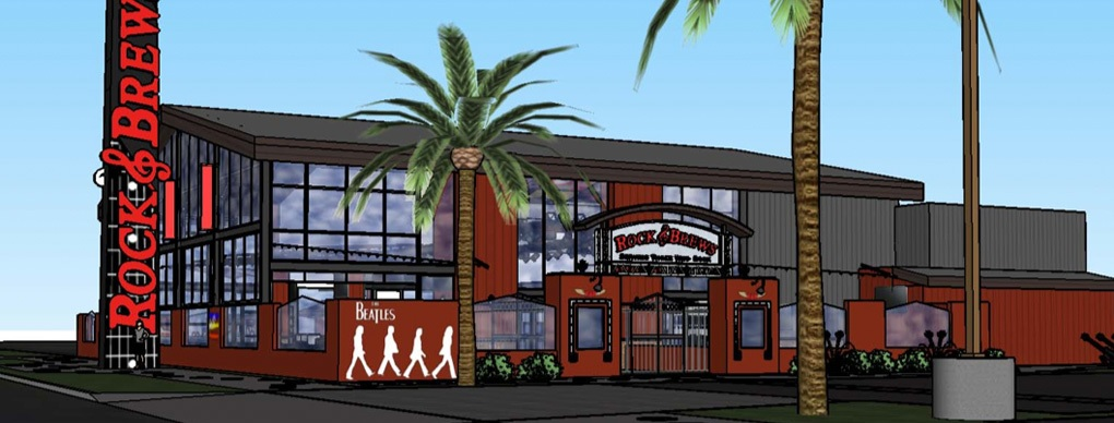 Paul Stanley And Gene Simmons To Open Restaurant In Buena
