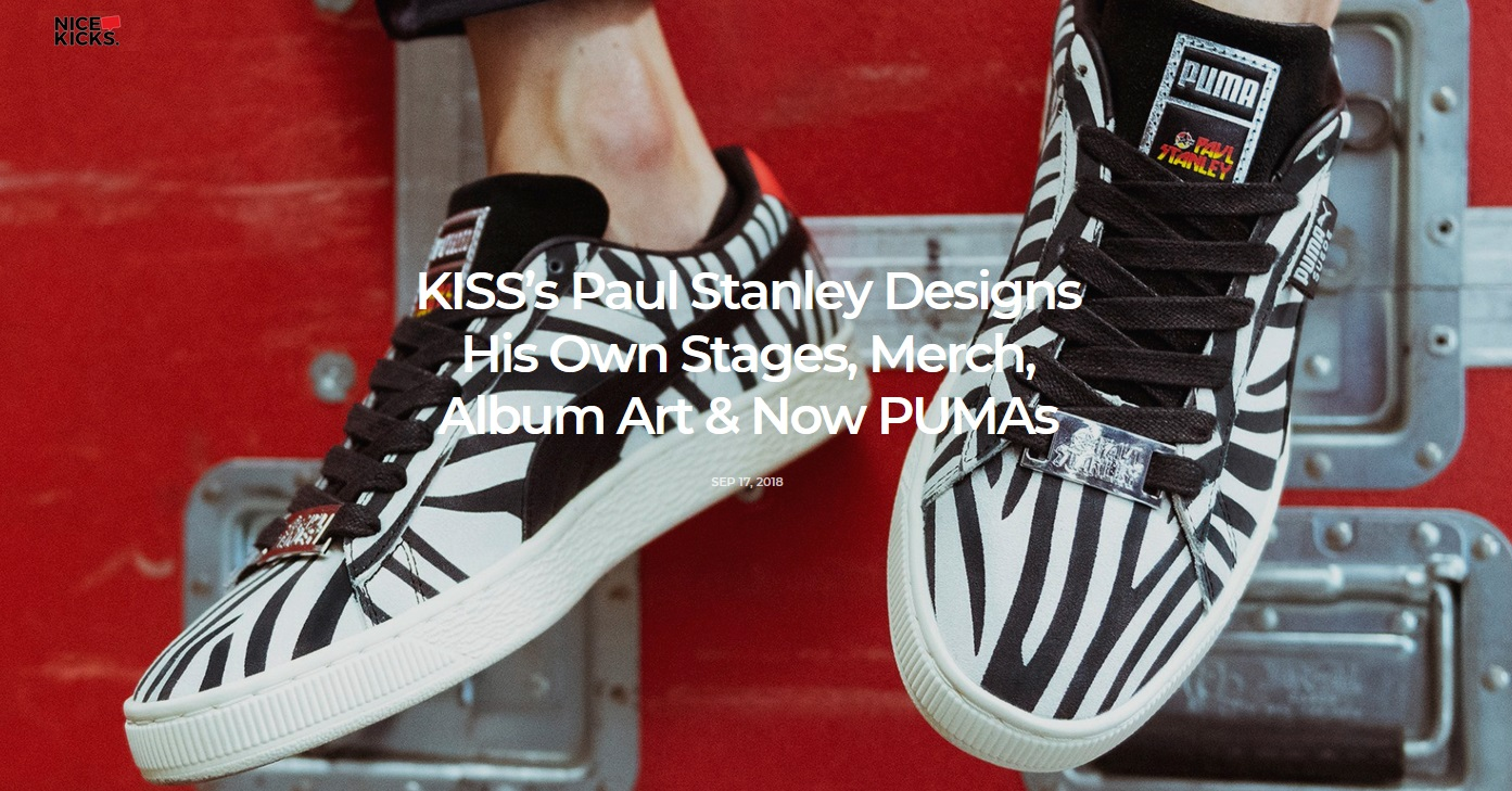 d8357a1b095f KISS  Paul Stanley Designs His Own Stages